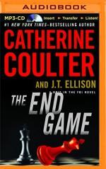 The End Game - Catherine Coulter, J.T. Ellison, Renee Raudman, MacLeod Andrews