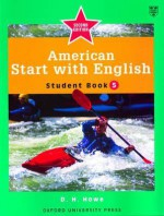 American Start with English 5: Student Book - D.H. Howe