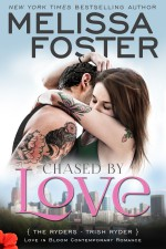 Chased by Love - Melissa Foster