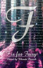 F is for Fairy - Rhonda Parrish
