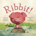 Ribbit! - Rodrigo Folgueira, Poly Bernatene
