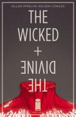 The Wicked + The Divine #11 - Kieron Gillen, Jamie McKelvie, Matt Wilson