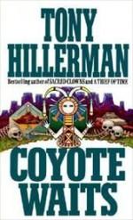 Coyote Waits - Tony Hillerman