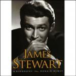 James Stewart: A Biography - Donald Dewey, Tom Parker, Inc. Blackstone Audio