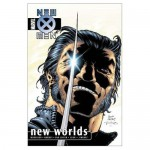 New X-Men, Vol. 3: New Worlds - Grant Morrison, Igor Kordey, Ethan Van Sciver, John Paul Leon, Phil Jimenez