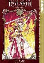 Magic Knight Rayearth I, Vol. 01 - CLAMP