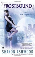 Frostbound - Sharon Ashwood