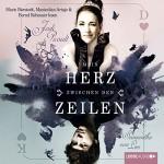 Mein Herz zwischen den Zeilen - Jodi Picoult, Marie Bierstedt, Maximilian Artajo, Bernd Reheuser, Lübbe Audio