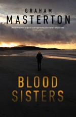 Blood Sisters (Katie Maguire) - Graham Masterton