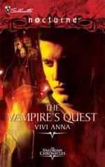 The Vampire's Quest - Vivi Anna