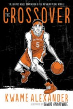 The Crossover (Graphic Novel) (The Crossover Series) - Kwame Alexander