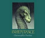 Inheritance - Kerry Shale, Christopher Paolini