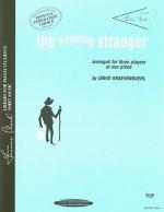 The Wayfaring Stranger: Arranged for Three Players at One Piano - David Kraehenbuehl, Frances Clark