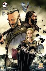 Vikings #1 - Michael Hirst, Anthony Spay, Dennis Calero, Ivan Nunes, Ariela Kristantina