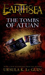 The Tombs of Atuan - Ursula K. Le Guin