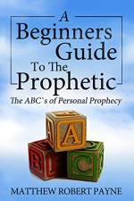 A Beginners Guide to the Prophetic: The ABC's of Personal Prophecy - Matthew Robert Payne, Lisa Thompson, John Veal
