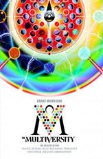 The Multiversity Deluxe Edition - Jim Lee, Ivan Reis, Frank Quitely, Grant Morrison