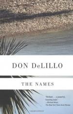 The Names - Don DeLillo