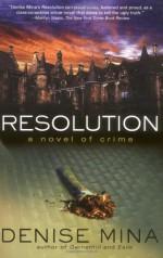 Resolution - Denise Mina