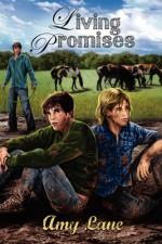Living Promises - Amy Lane