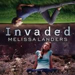 Invaded: Alienated, Book 2 - Melissa Landers, Madeleine Lambert, Tantor Audio