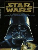 Star Wars: A Storybook (Star Wars Series) - J.J. Gardner