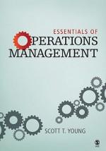 Essentials of Operations Management - Scott Young