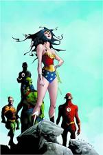 Sensation Comics Featuring Wonder Woman TP VOL 02 - Ryan Benjamin