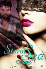 Storm at SEA - Skyler White