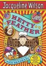 Hetty Feather - Jacqueline Wilson