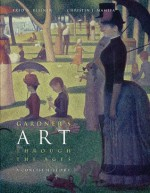 Gardner's Art through the Ages: A Concise History (with ArtStudy CD-ROM 2.1) - Fred S. Kleiner, Christin J. Mamiya