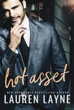 Hot Asset - Lauren Layne