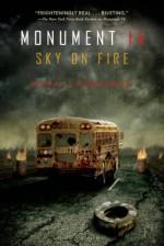 Sky on Fire - Emmy Laybourne