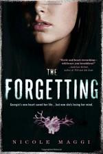 The Forgetting - Nicole Maggi