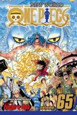 One Piece, Vol. 65: To Zero - Eiichiro Oda