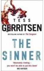 The Sinner - Tess Gerritsen