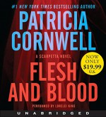 Flesh and Blood - Lorelei King, Patricia Cornwell