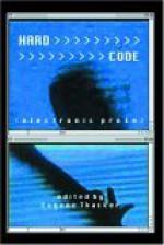 Hard Code - Eugene Thacker