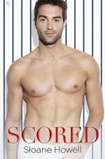 Scored - Sloane Howell