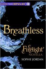 Breathless - Sophie Jordan