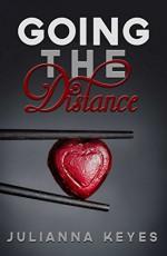 Going the Distance - Julianna Keyes