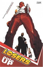 The Losers, Vol. 1: Ante Up - Andy Diggle, Jock