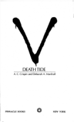 Death Tide - A.C. Crispin