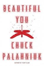 Beautiful You - Chuck Palahniuk