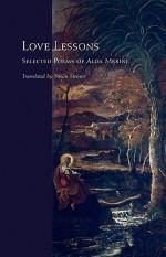 Love Lessons: Selected Poems - Alda Merini, Susan Stewart