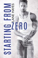 Starting from Zero (Starting From #1) - Lane Hayes