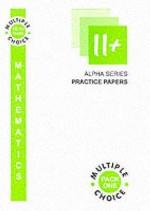 11+ Mathematics (Alpha) - Peter Firth