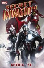 Secret Invasion - Brian Michael Bendis, Leinil Francis Yu
