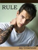Rule - Jay Crownover