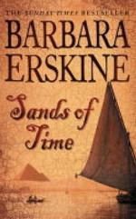 Sands Of Time - Barbara Erskine